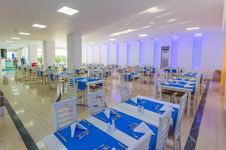rethymno crete restaurant - Rethymno Residence Aqua Park & Spa