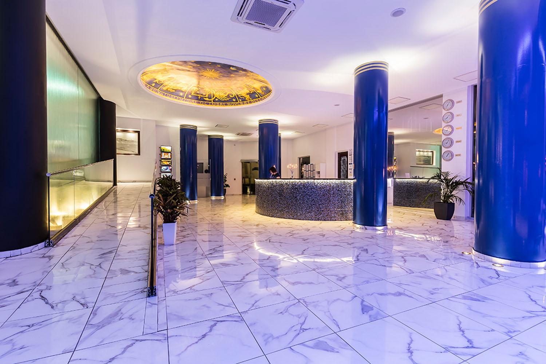 rethymno crete hotel - Rethymno Residence Aqua Park & Spa