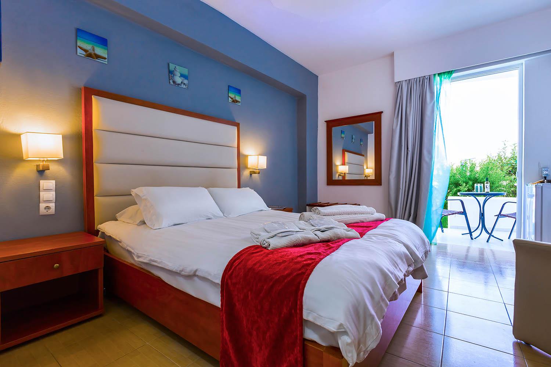 accommodation in rethymno - Rethymno Residence Aqua Park & Spa